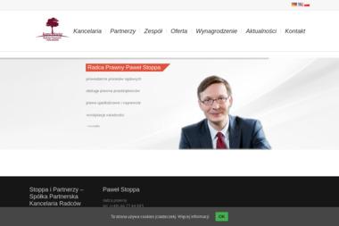 Kancelaria Radców Prawnych i Adwokatów - Radca Prawny Gdańsk