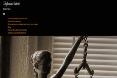 Kancelaria Prawna Zdrojkowski & Suchecki - Usługi Prawne Radom