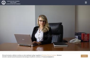 Kancelaria Radcy Prawnego  Katarzyna Niewygoda - Usługi Prawne Kielce