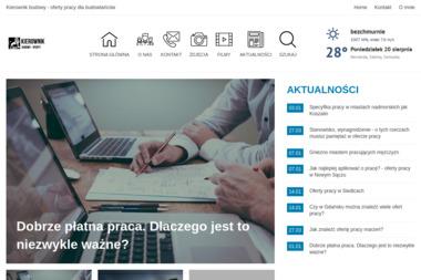Kierownik budowy - Kierownik budowy Lublin