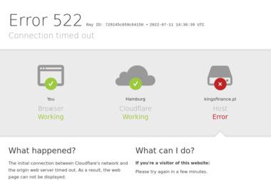 King's Finance Eksperci Finansowi S.C. - Ubezpieczenia OC Legnica