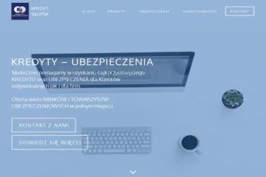 KREDYT SŁUPSK - Kredyt dla firm Słupsk