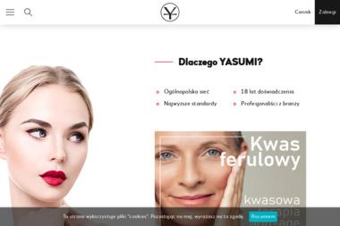 YASUMI - Medycyna estetyczna Krotoszyn