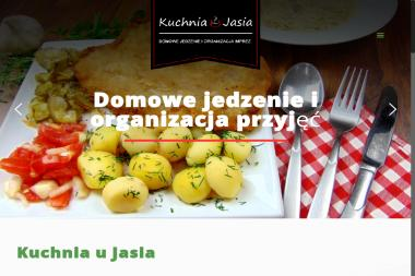 """Mała Gastronomia Kuchnia """"JAŚ"""" - Gastronomia Zielona Góra"""