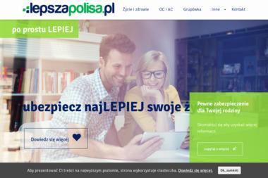 Lepsza Polisa - Ubezpieczenie Samochodu Szczecin