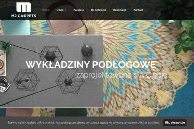 Maltzahn Poland - Wykładziny Warszawa