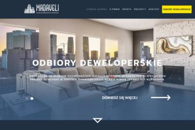 MADAVELI - Nadzór Budowlany Gdynia