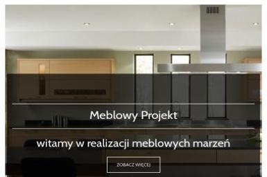 Malak Meble - Kuchnie Pod Zabudowę Ostrzeszów