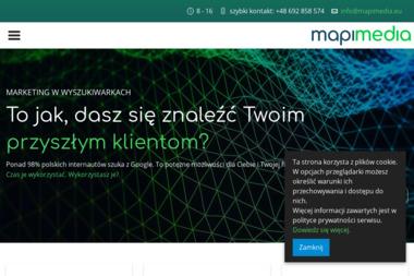 Mapi Media - Marketing IT Bielsko-Biała