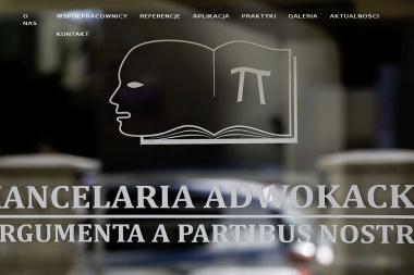 Kancelaria Adwokacka  Adwokat Marcin Piotrowski - Adwokat Płock