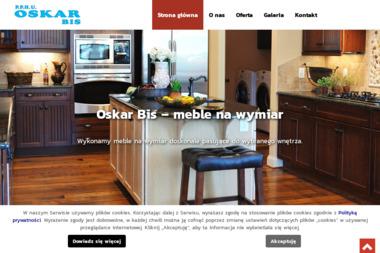 PPHU Oskar-Bis - Kuchnie Na Wymiar Tarnobrzeg