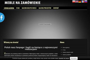 Meble Na Zamówienie Jarosław Bojkiewicz - Meble na wymiar Małkinia Górna