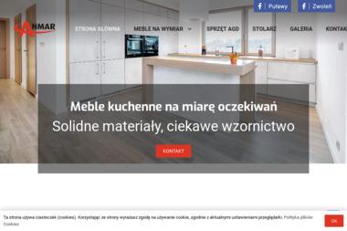 Anmar - Meble Kuchenne Na Wymiar Puławy