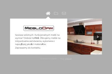 MebloDam - Meble na wymiar Szczebrzeszyn