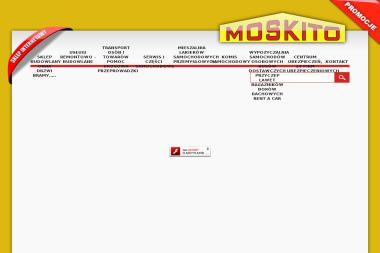 MOSKITO - Styropian Mielec