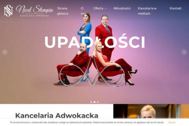 Kancelaria Adwokat Katarzyny Necel - Porady Prawne Ostrów Wielkopolski