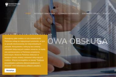 Kancelaria Notarialna - Paulina Szymańska - Notariusz Tarnów