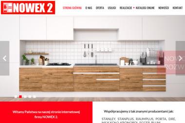 NOWEX - Meble na wymiar Przemyśl
