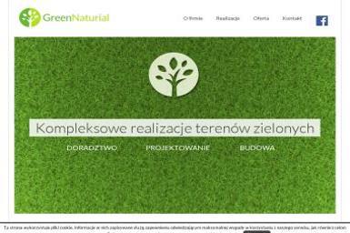 Ogrody Green Naturial - Odśnieżanie dróg i placów Kobyłka