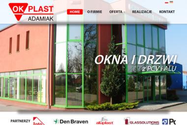 PPHU OKPLAST - Okna Międzyrzecz