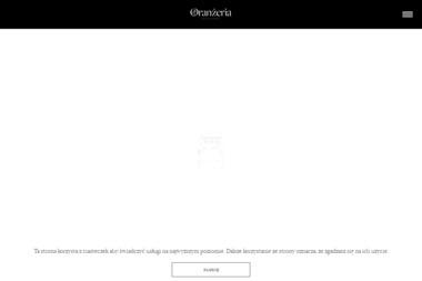 Oranżeria - Catering Dla Firm Kielce