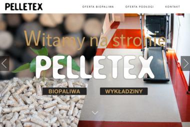 Pelletex - Sprzedaż Drewna Opałowego Kielce