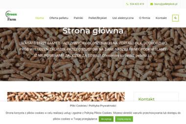 Green Farm - Dostawcy i producenci Płock