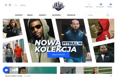 Pit Bull Promotion - Odzież damska Gdynia