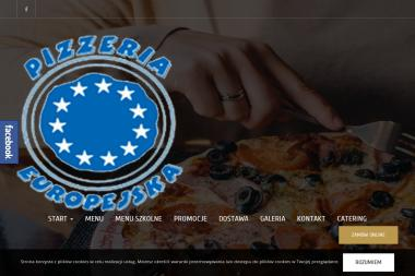 P.G.H.U PIZZERIA EUROPEJSKA - Catering Dietetyczny Nowy Sącz