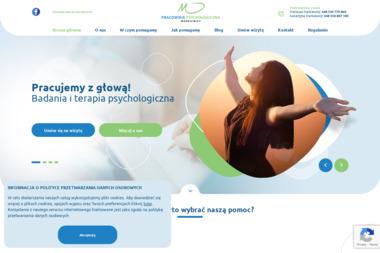 Pracownia Psychologiczna Markiewicz - Psycholog Lublin
