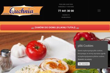 Firmy Cateringowe W Opolu 2019