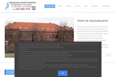Kancelaria Radcy Prawnego - Porady Prawne Włocławek