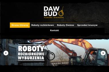 P.U.H. DAW-BUD Dawid Klyta - Piasek Psary