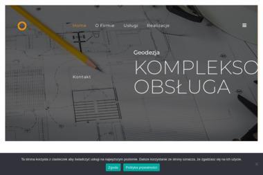SANGEO - Geodeta Wieliczka