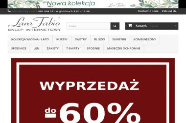 Przedsiębiorstwo Handlowe MODAR Spółka Jawna - Odzież damska Gdynia