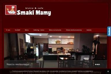 Bistro&Cafe Smaki Mamy - Agencje Eventowe Chorzów