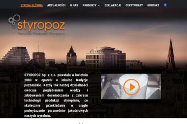 Styropoz Sp. z o.o. - Termo Organika Poznań