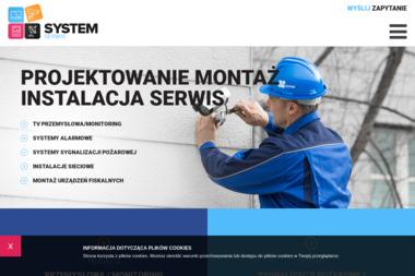 SYSTEM SERWIS - Skrzynki Elektryczne Elbląg