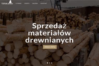Tartak Jesion - Drewno kominkowe Opole