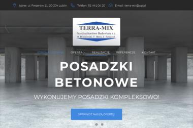 Terra-Mix - Posadzki Lublin