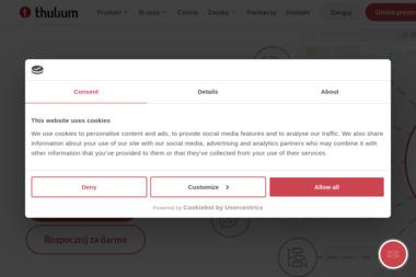 Thulium Sp. z o.o. - Telemarketing Kraków