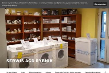 Serwis AGD - Naprawa odkurzaczy Bielsko-Biała