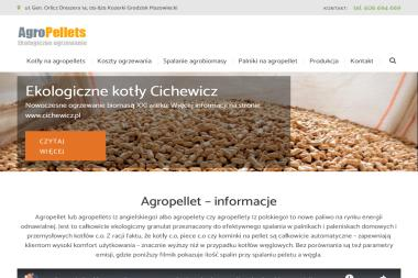 FCC OUTSOURCING GROUP SP Z O.O. - Skład Opału Grodzisk Mazowiecki