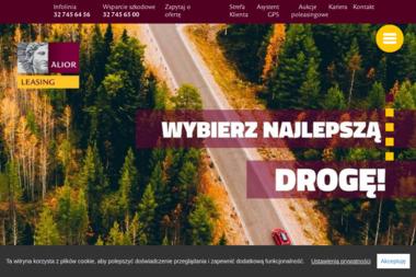 Millennium Leasing - Leasing samochodu Bia艂ystok