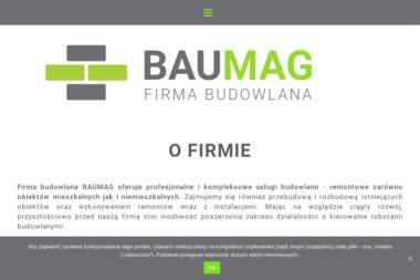 Baumag - Fundament Racibórz