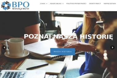 BPO Management Sp. z o.o. - Call Center Wrocław