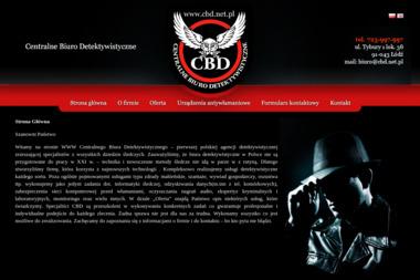 Centralne Biuro Detektywistyczne - Firma Detektywistyczna Łódź