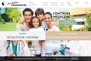 Centrum Medyczne Ars Medica - Masaże dla Par Zamość