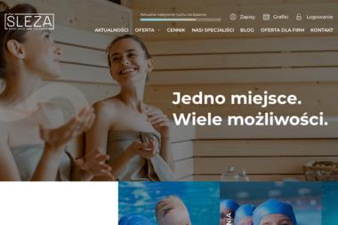 Centrum Ślęza - Centrum Nurkowe Kobierzyce