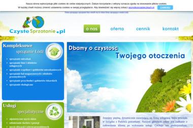 P.H.U. EVEREST - Odśnieżanie dachów Łódź